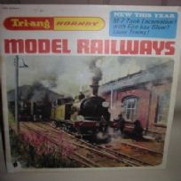 Triang-Hornby Catalogue 1967